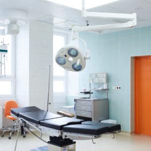 JZS - Chirurgia, ProCare Prešov