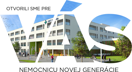 Nemocnica Michalovce