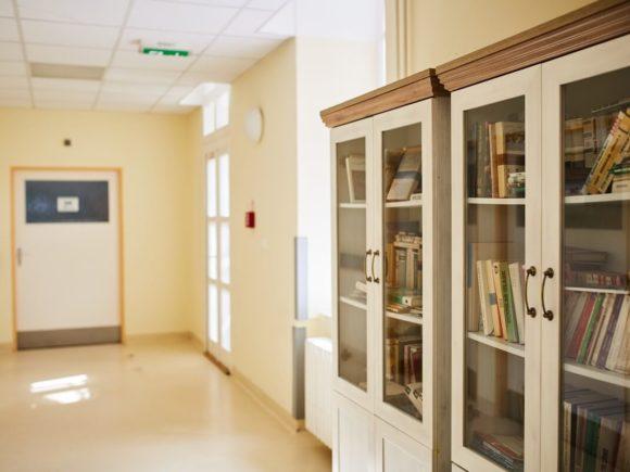 Oddelenie radiacnej a klinickej onkologie v Rimavskej Sobote