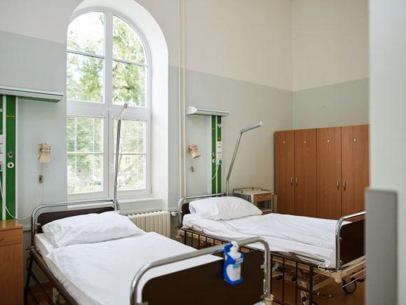 Chemoterapia ako protinadorova terapi