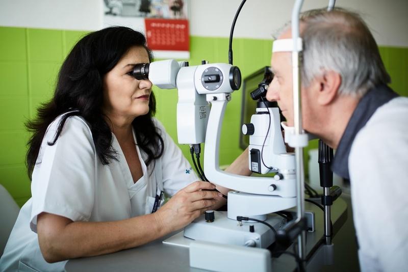 8c80fa4d4 Tento rok je Svetový týždeň glaukómu zameraný aj na otázku dedičnosti tohto  ochorenia. Aj keď príčina zeleného zákalu dodnes nie je známa, je jasné, ...