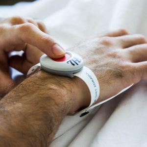 Nemocnica Svet zdravia Dunajská Streda zaviedla komunikačný systém pacient-sestra