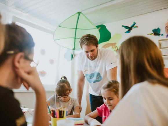 Svidnícka nemocnica spustila dobrovoľnícky projekt Krajší deň