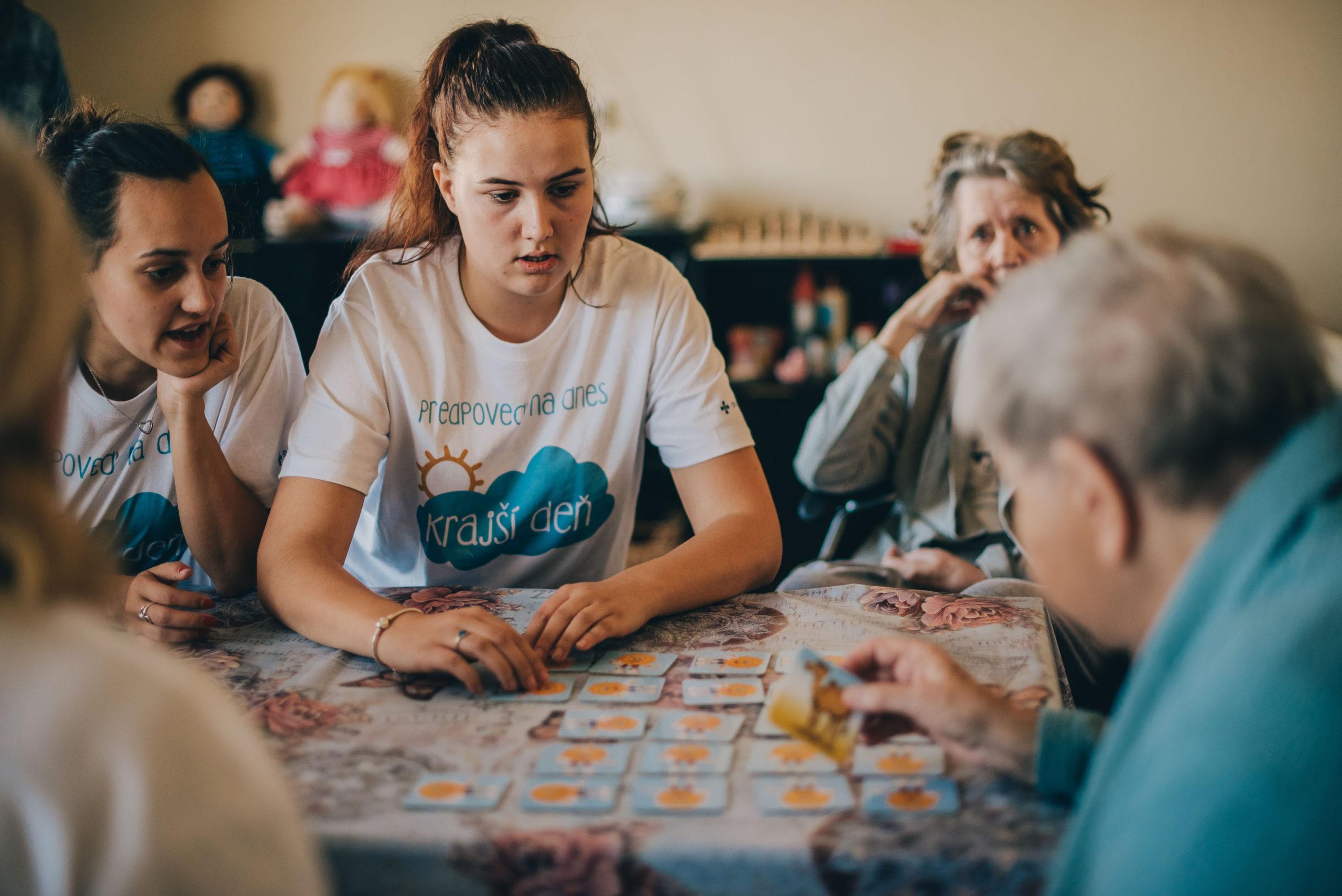 Spišskonovoveská nemocnica odštartovala dobrovoľnícky projekt Krajší deň