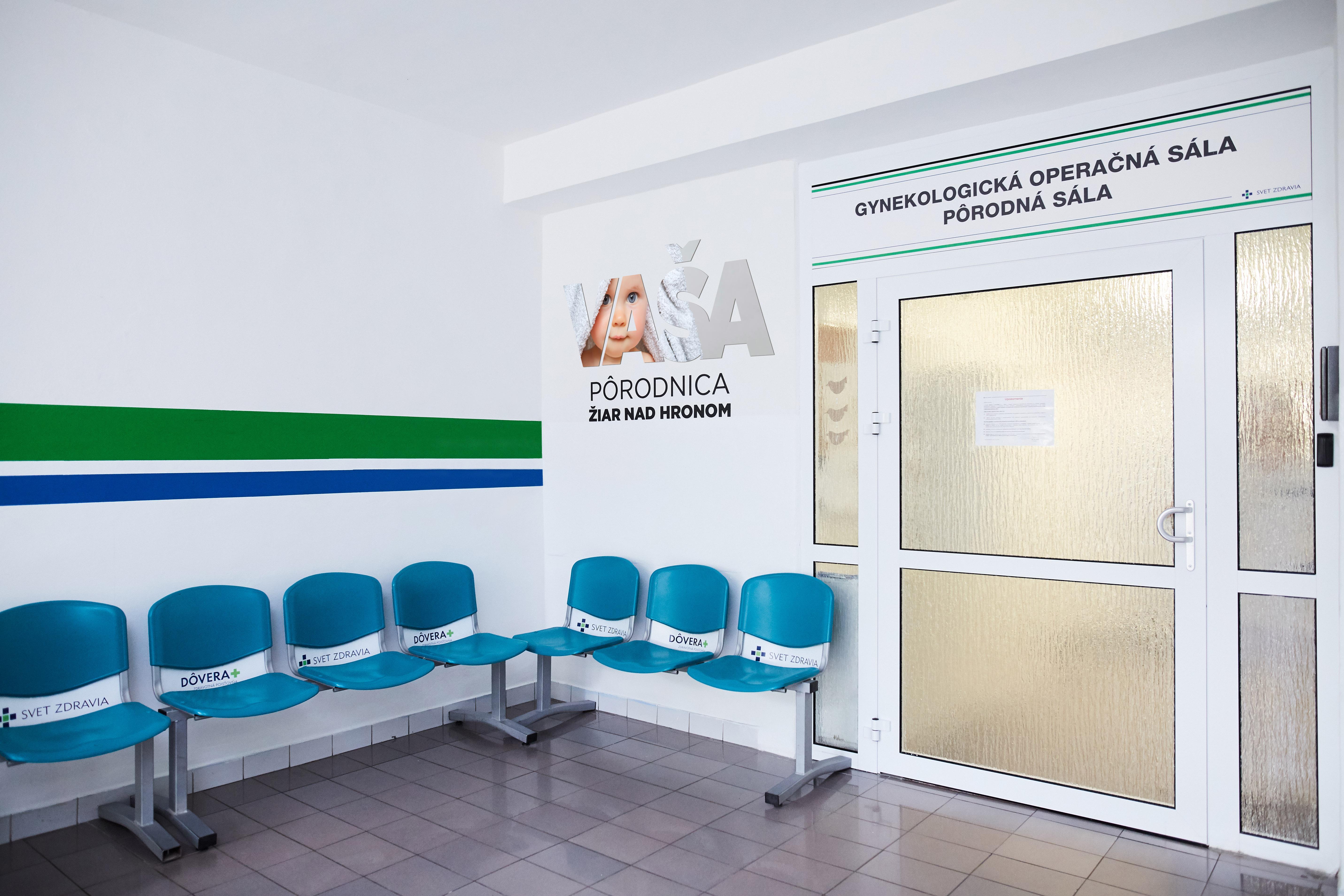 porodnica-svet-zdravia-ziar-nad-hronom - ProCare