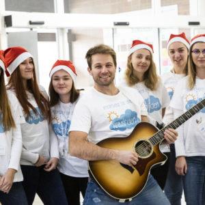 Nemocnica Svet zdravia Dunajská Streda odštartovala dobrovoľnícky projekt Krajší deň