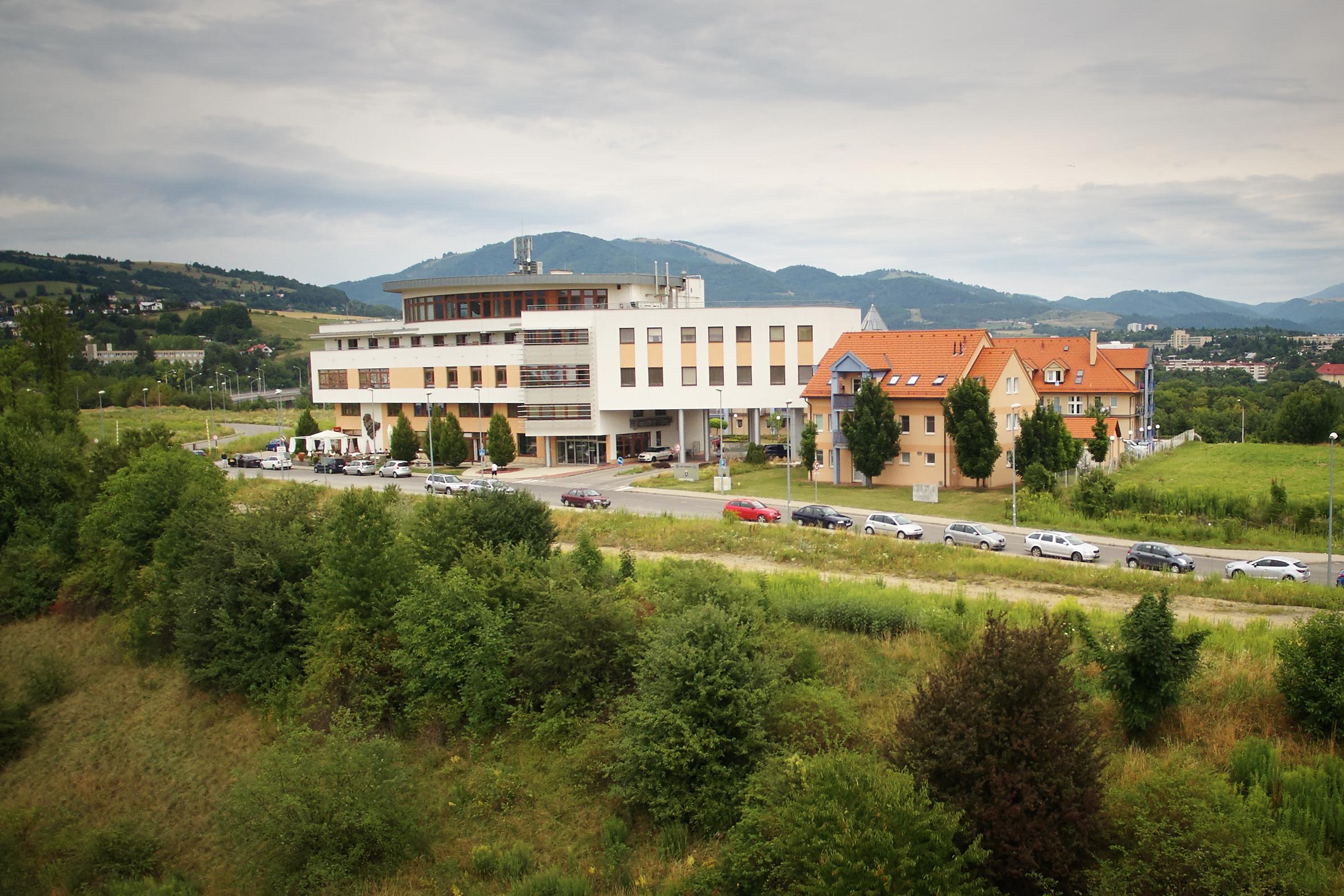 Vyše 15-tisíc diagnostických vyšetrení uskutočnilo minulý rok Mammacentrum sv. Agáty v Banskej Bystrici
