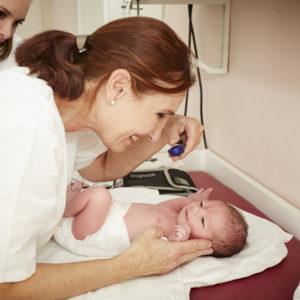 V partizánskej nemocnici sa minulý rok narodilo vyše 600 detí.