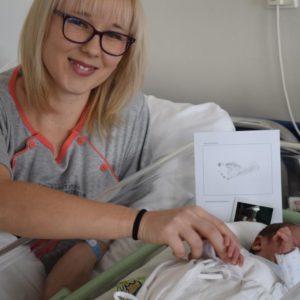 Vtrebišovskej nemocnici dostávajú mamičky pri narodení svojich detí jedinečn