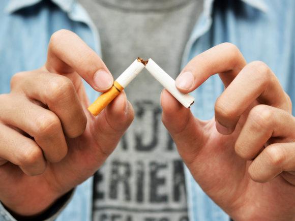 Platí, že u nás pravidelne fajčí až tretina mužov – presne 29 percent, žien iba 13.