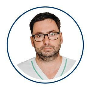 MUDr. ONDREJ HAJDÚK, primár urologického oddeleniaNemocnica Svet zdravia Galanta