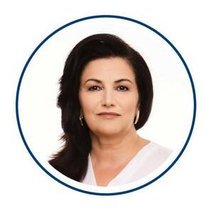 MUDr. MÁRIA HURČÍKOVÁ, primárka očnej JZS, hlavná lekárka sieteProCare a Svet zdravia pre oftalmológiuNemocnica Svet zdravia Trebišov