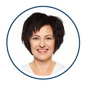 MUDr. MARÍNA ROMANOVÁ, primárka doliečovacieho oddeleniaNemocnica Svet zdravia Vranov nad Topľou