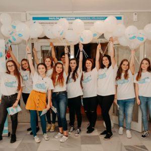 V galantskej nemocnici odštartovali dobrovoľnícky projekt Krajší deň 01