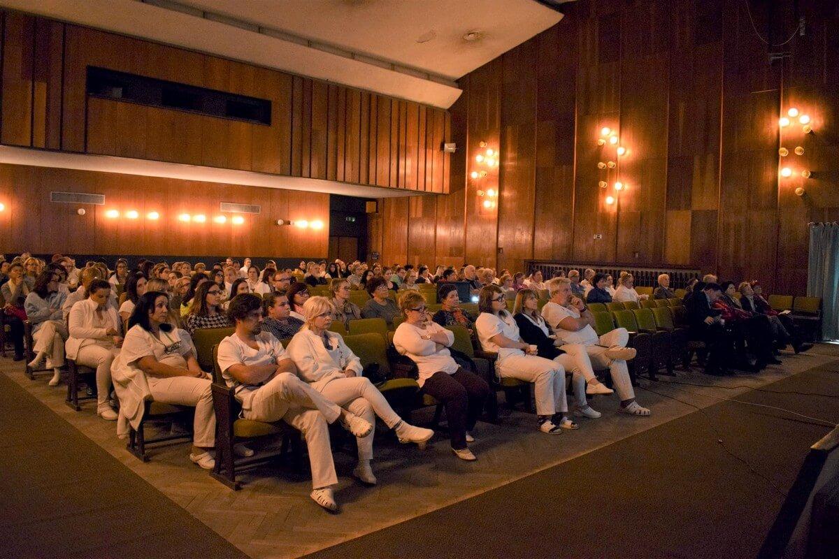 Jesenný Ústavný seminár 2019 v Galante