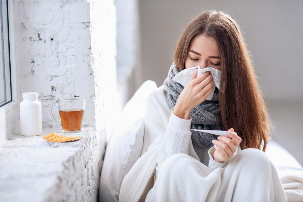 ockovanie virus chripka prevencia procare liecba