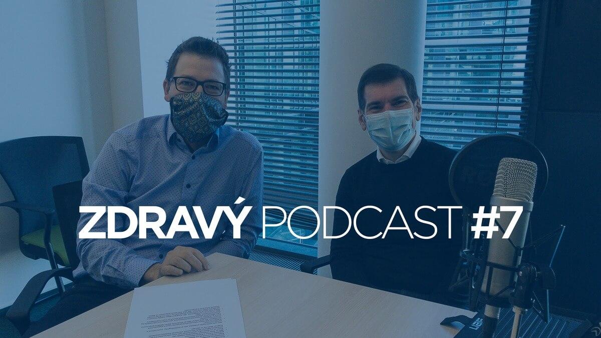 Ako vyzerá COVID-19 v laboratóriu - podcast