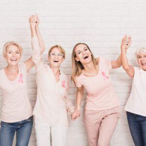 Koho ohrozuje rakovina prsnika