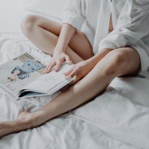 Bolest noh a krcove nohy